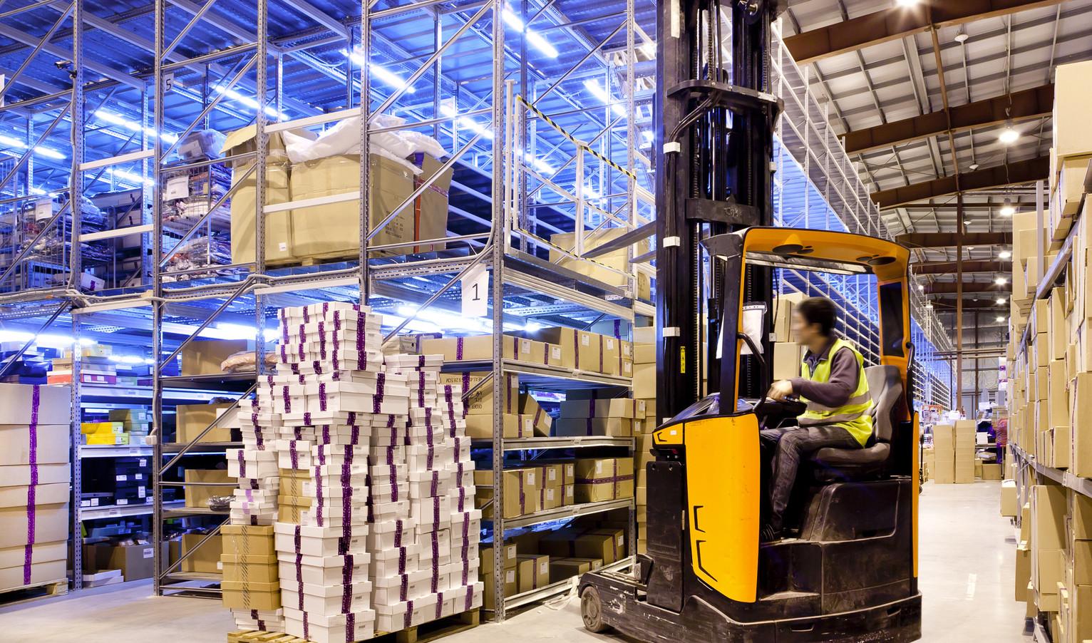 Testen Sie uns: Wir bieten Ihnen eine kostenlose Voranalyse bei Logistik- und Transportkosten > €250.000 pro Jahr.